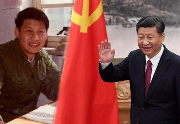 Su majestad Xi Jinping, el todopoderoso chino