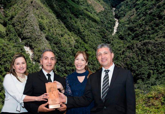 El megaproyecto de protección de cuencas de EPM premiado como el mejor