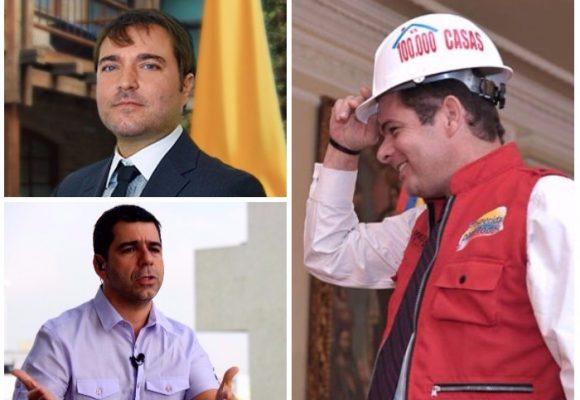 El Ministerio de Vivienda que pierde Alex Char por culpa de Germán Vargas Lleras