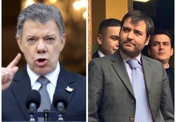 ''Vendo corbatas y vestidos, poco uso! 50% de descuento!'': Jaime Pumarejo se retira de MinVivienda con este trino