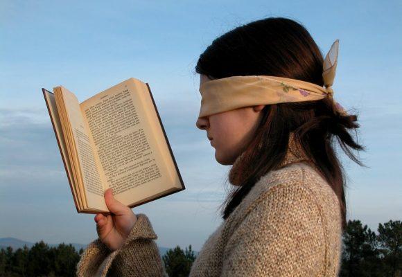 Si tu vida fuera un libro, ¿lo leerías?