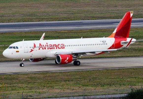 Huelga de pilotos, la punta del iceberg del problema de Avianca