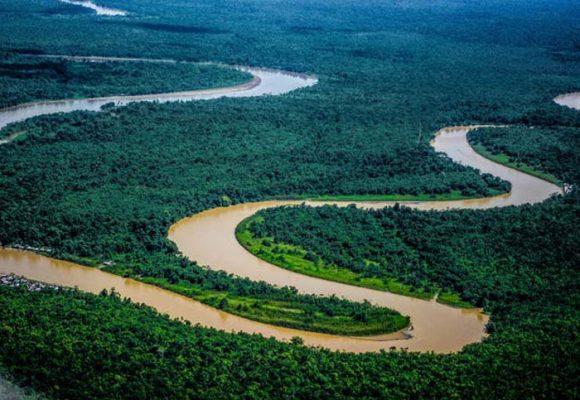 Del río Atrato y sus derechos