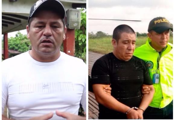 Tito Aldemar Ruano, ¿un exguerrillero de las Farc o el narco más grande de Tumaco?