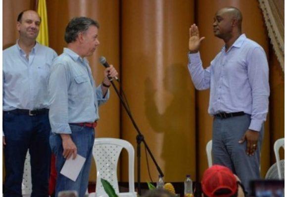 Empieza remezón de altos funcionarios de Cambio Radical: Murillo se salvó