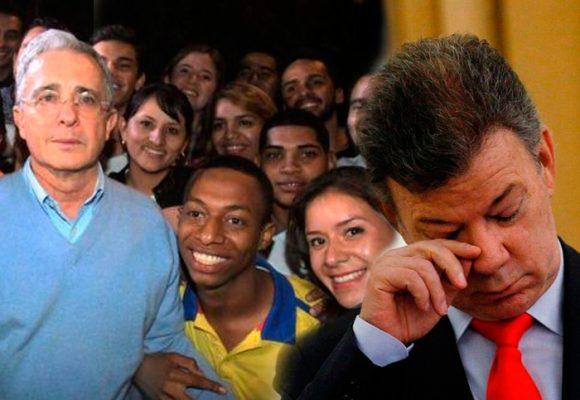 Colombia votó #NO hace un año ¿Qué ha pasado?