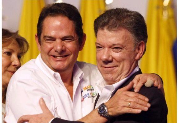 Para Santos no habría razón para el retiro de Vargas Lleras del gobierno