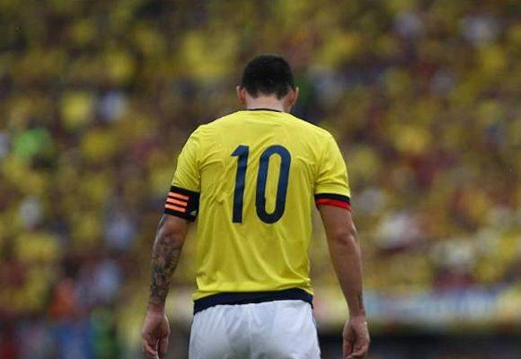 Ojalá la Selección Colombia fracase y no vaya al mundial