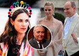 Tatiana Santo Domingo, resultó más rica que los príncipes de Mónaco