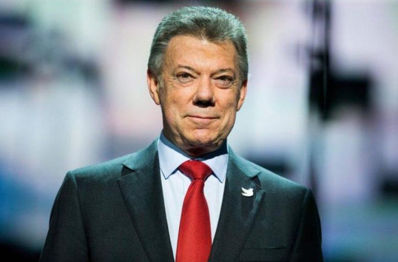 """""""Su mandato presidencial quedará grabado por el resto de mis días"""""""
