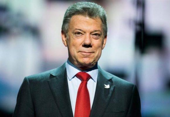 El próximo presidente lo pone Santos, eso es casi seguro