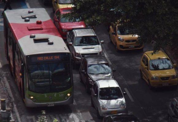 Transmilenio por la Séptima empeñará a Bogotá