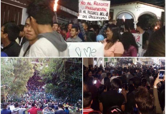 Las universidades de provincia están desapareciendo en Colombia