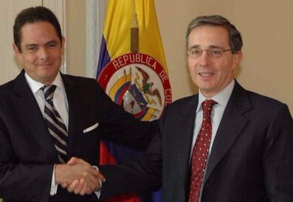 No podemos permitirlo, Colombia, pongámonos de pie
