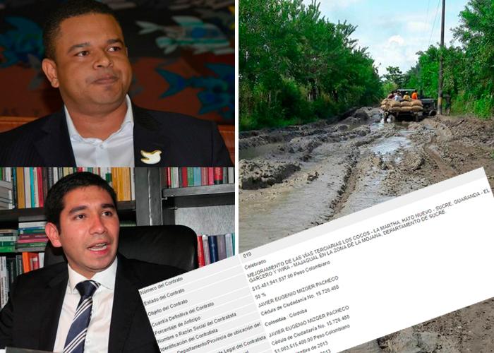 El desfalco de $15 mil millones que toca a Yahir Acuña y que el exfiscal Luis Gustavo Moreno engavetó