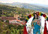 La virgen de la Candelaria resultó terrateniente: es la dueña de un pueblo en Santander