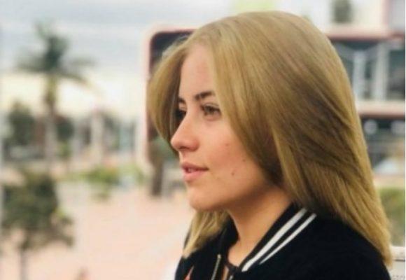 Valentina Acero: la modelo golpeada por su novio que ahora quiere ayudar a las mujeres maltratadas