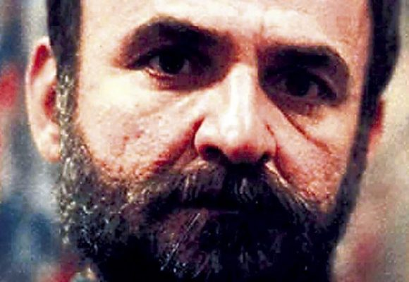Raúl Gómez Jattin, unas manos que asesinaban fantasmas