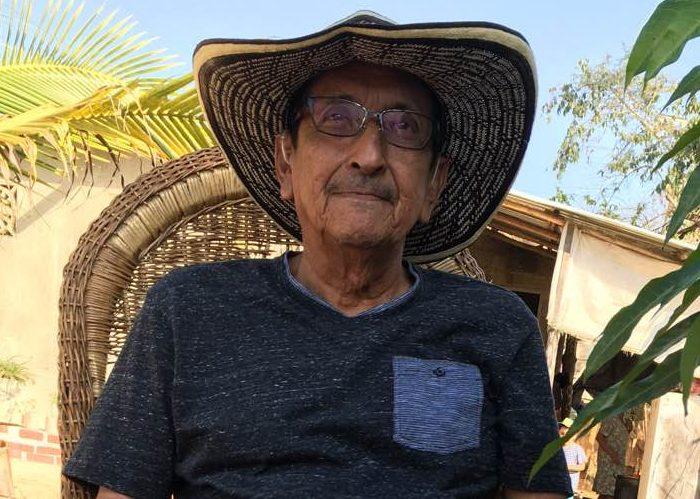 Gabito tenía mucho de mi abuelito