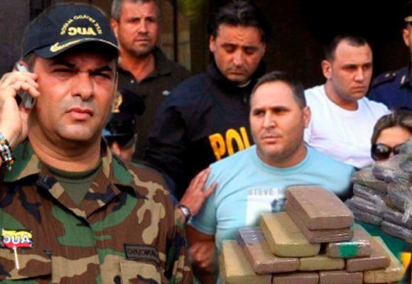 Los Mancuso y la mafia de Calabria esperaban las 60 toneladas de coca que cayeron