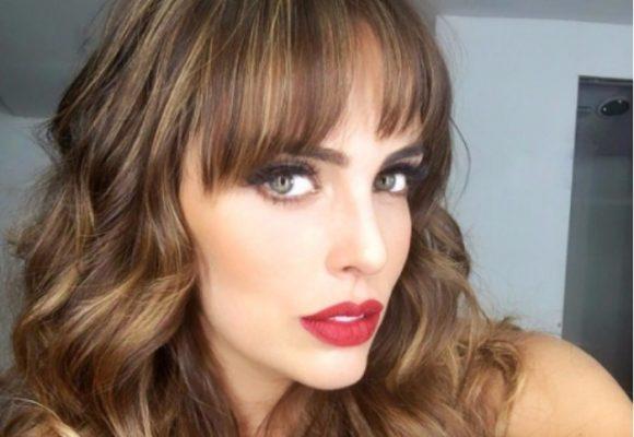 Los encantos de Sara Corrales que la tienen reinando en México