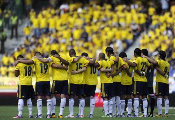 En Rusia, la selección Colombia no va a superar lo hecho en Brasil 2014