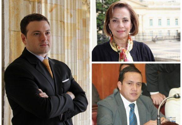Doce congresistas se hicieron a un lado para no votar la JEP