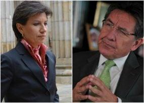 Cero y van dos: Claudia López vuelve a rectificar por no tener pruebas