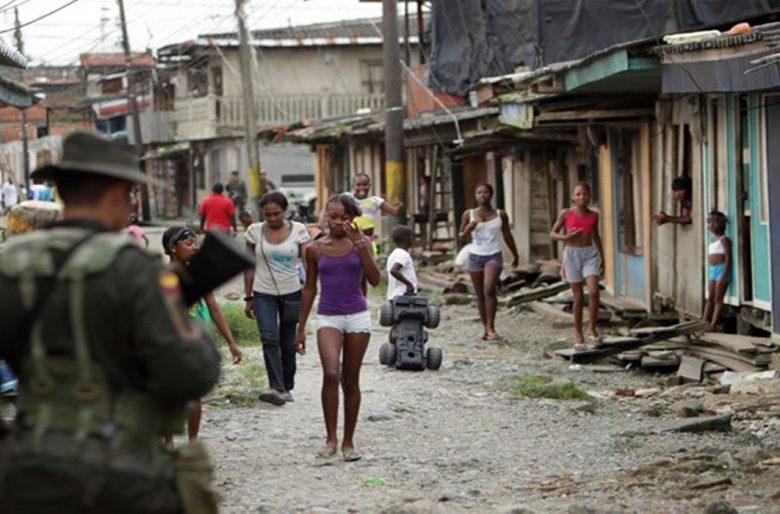 La reparamilitarización del Pacífico colombiano