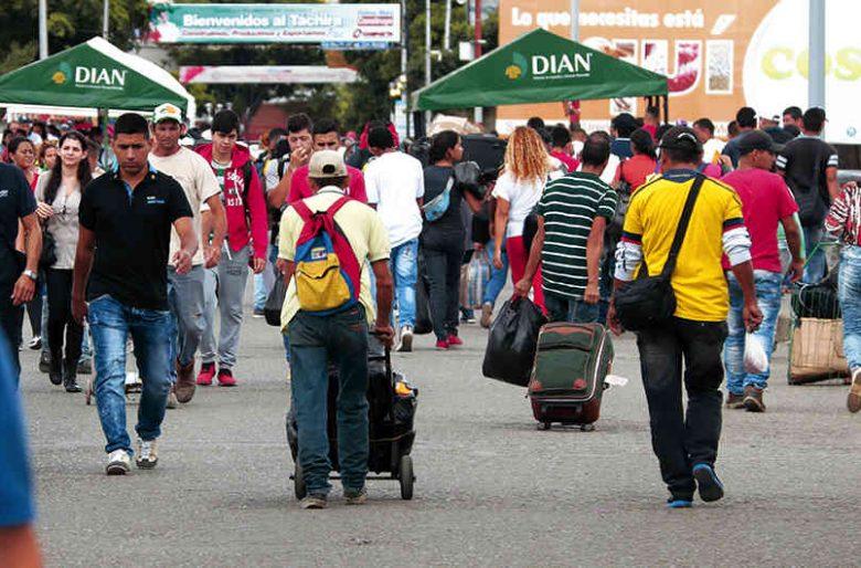 Los venezolanos no son el mal de Cúcuta, es el abandono del Estado