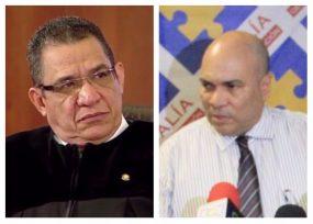 La relación del director de Fiscalias de Magdalena con el magistrado Malo