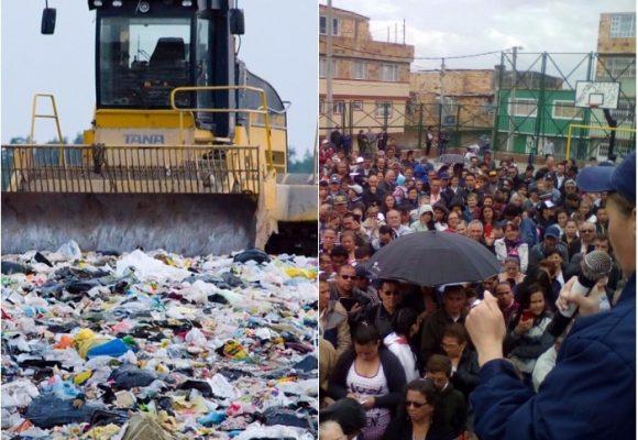 Relleno de Doña Juana: ¿un problema ciudadano o institucional?