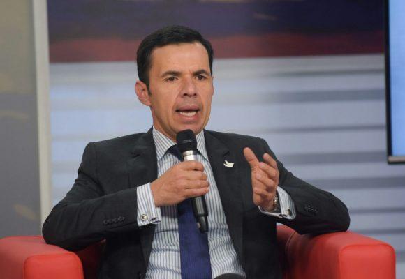 El Ministro del interior le salió al paso a la puja politiquera detrás Alcalde (E) de Santa Marta
