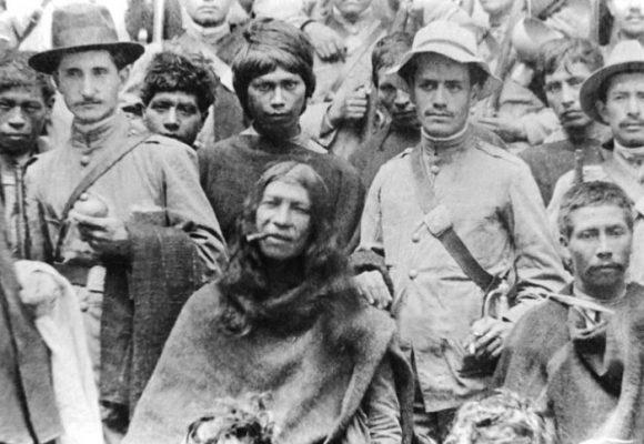 50 años de las luchas de Quintín Lame (Parte II)