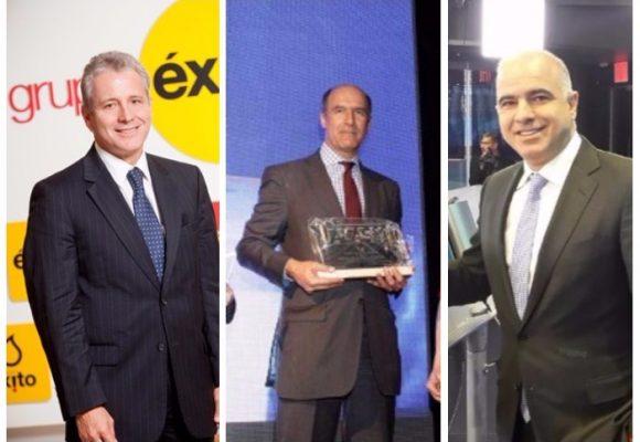 Las grandes ventas del Éxito, Argos, Tecnoglass e ISA las hacen fuera de Colombia