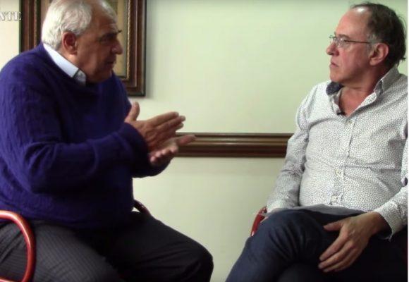 """""""El Estado le hace conejo a las Farc"""": Ernesto Samper en entrevista con Antonio Morales"""