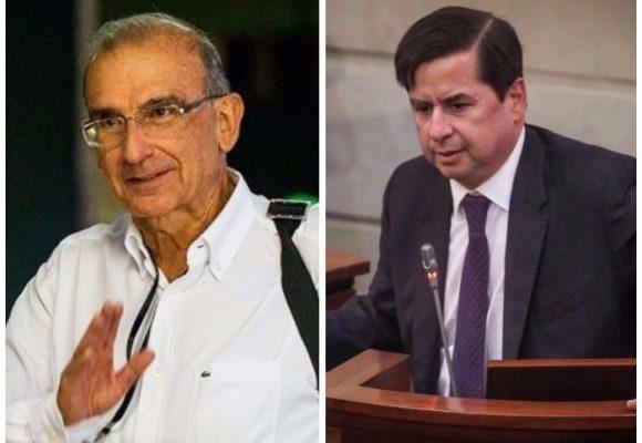 La última oportunidad de Humberto de la Calle de ser presidente