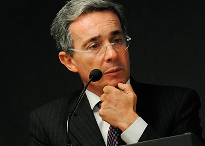 """""""Gracias al presidente Uribe ahora somos una potencia deportiva que siempre derrota al castrochavismo"""""""