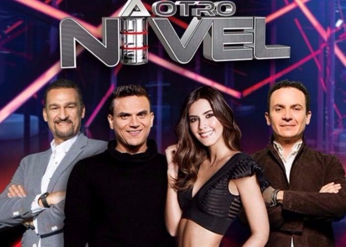 Quién es el idiota que ve T V  colombiana si existen Netflix