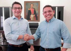 En libertad el alcalde y exalcalde de Santa Marta
