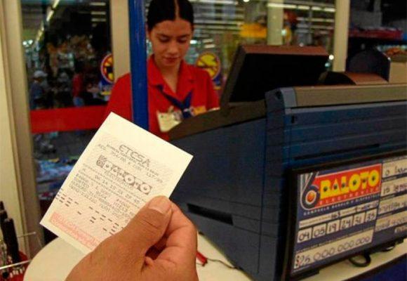 $69.200 millones del Baloto cayeron en Manizales