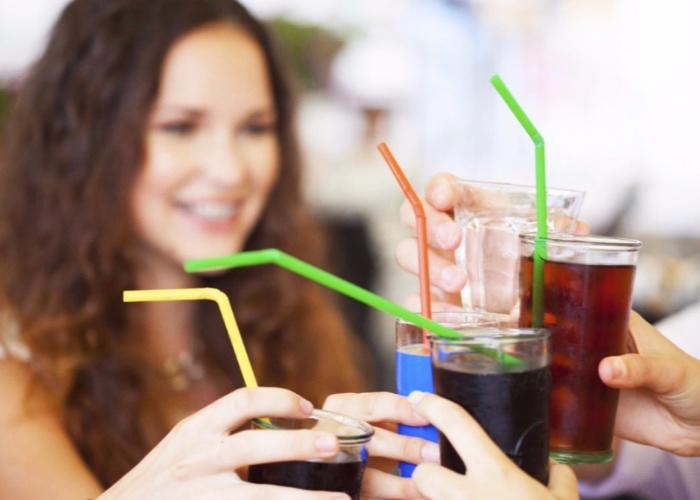 A raíz de las bebidas azucaradas