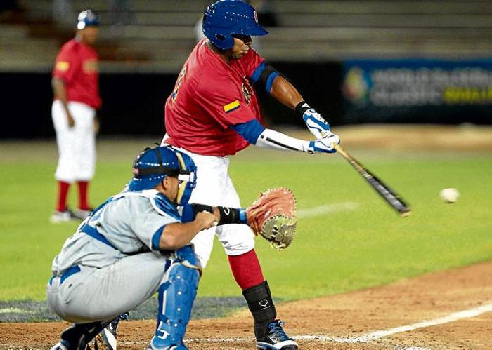 En 2018, el béisbol profesional colombiano cumplirá 70 años