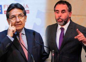 """""""Rufian: estoy harto de que me ataque a mi y a mi familia sin pruebas"""", Benedetti se desbocó contra el Fiscal"""