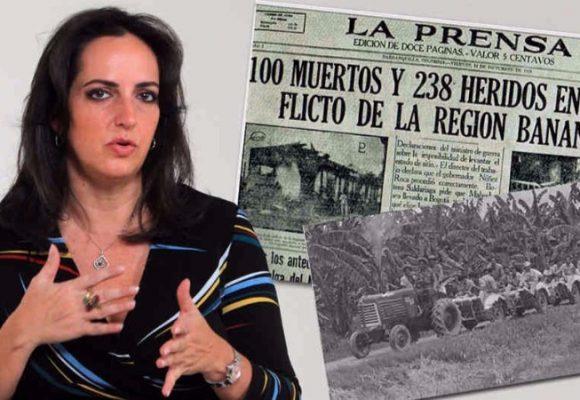 María Fernanda: ¡estudie vaga!