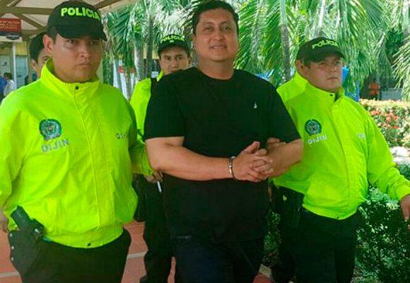 Fin de la era de John Calzones en Yopal, el alcalde elegido estando en La Picota