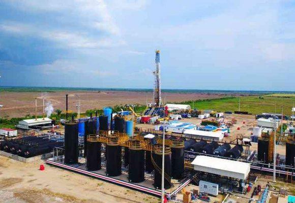 No somos un país petrolero, pero si petróleodependiente