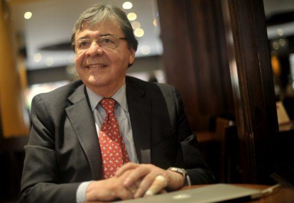 """Carlos Holmes: """"En el próximo gobierno hay que plantear una verdadera reforma política"""""""