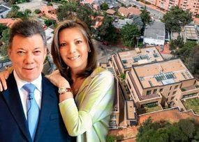 Santos y Tutina, algunos vecinos están incómodos con su llegada al barrio El refugio en Bogotá