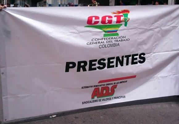 Se acerca la Junta Confederal de la CGT